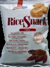 Снимка на оризов снакс чили